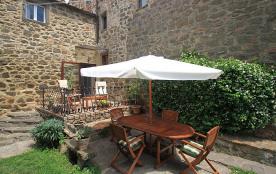Appartement pour 3 personnes à Montecatini Val di Cecina