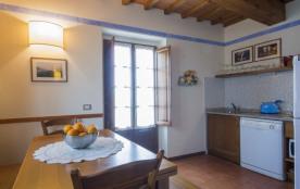 Studio pour 4 personnes à Greve in Chianti