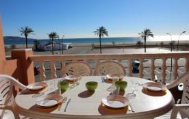 0076-GRAN RESERVA Apartamento en frente de la playa