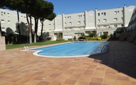 Apartment à L'ESCALA