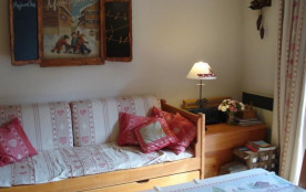 Appartement 3 pièces coin montagne 8 personnes (938)