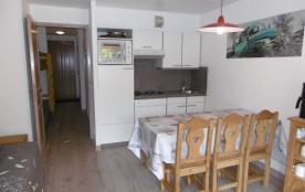 Appartement 4 pièces coin montagne 7 personnes (008)