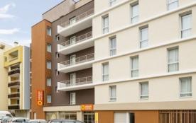 Adagio access Aparthotel Dijon République - Appartement 1 chambre 4 personnes