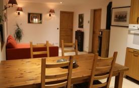 Appartement pour 3 personnes à Sainte Foy Tarentaise
