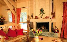 Appartement pour 2 personnes à Samoëns