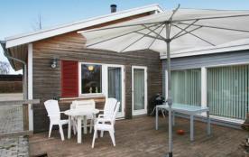 Maison pour 3 personnes à Strøby Ladeplads