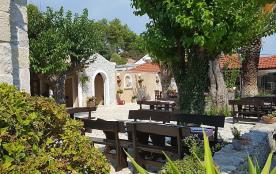 Maison pour 4 personnes à Trogir/Vranjica