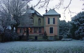 Maison Bourguignonne en Côte de Beaune