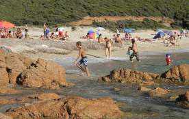 plage de tizzano