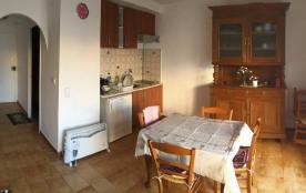 Appartement 4 personnes Empuria Brava
