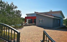 Maison pour 5 personnes à Pula/Krnica