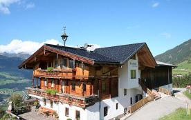 Appartement pour 2 personnes à Kaltenbach