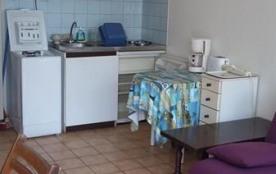Appartement à louer plein centre d\'andernos et au calme exclu square habitat andernos