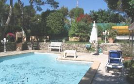 Villa à CASSIS