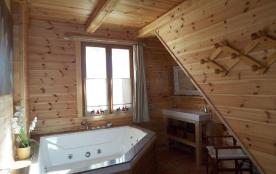 deuxiéme salle de bain+ douche a l italienne