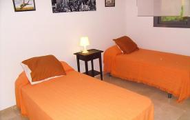 Appartement pour 3 personnes à Manilva