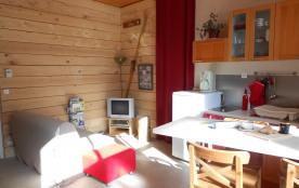 Joli appartement centre Bourg d'Oisans