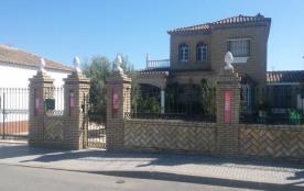 Maison pour 5 personnes à Chiclana de la frontera