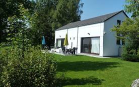 Maison pour 3 personnes à Butgenbach/Nidrum