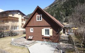 Maison pour 5 personnes à Mallnitz