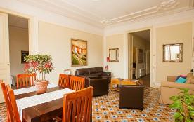Appartement pour 5 personnes à Barcelone