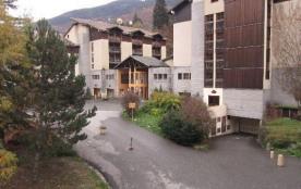 Studio coin montagne 4 personnes (3304)