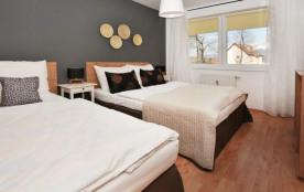 Appartement pour 3 personnes à Velký Slavkov