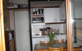 Apartment à PLAGNE MONTALBERT