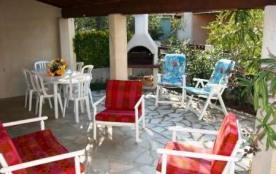 Pavillon 2 pièces mezzanine de 35 m² environ pour 6 personnes, jolie résidence longeant le bras d...