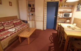 Appartement 2 pièces 4 personnes (513)