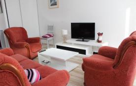 Chatelaillon Plage (17) - Centre-ville - Maison individuelle Appartement 3 pièces - 55 m² environ...
