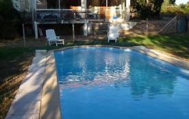 Villa à PINARELLU