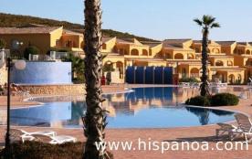 Location de cet appartement en Espagne, tr&egrav