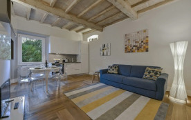 Pitti Flat - Florence Oltrarno area 1 bdr