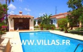 Villa WB JUAN