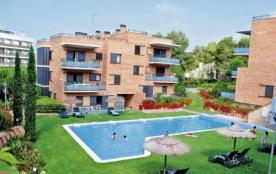 Pierre & Vacances, Salou - Appartement 3 pièces 4 personnes - Climatisé Standard