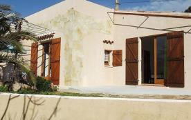 Studio pour 3 personnes à Chiavari