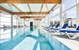 FR-1-310-35 - Park Hôtel, niché au coeur de la forêt, avec piscine