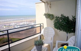 Apartment à LE TOUQUET PARIS PLAGE
