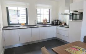 Appartement pour 5 personnes à Uitdam