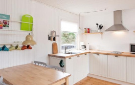 Maison pour 3 personnes à Vejers Strand