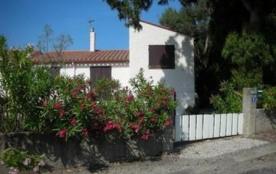 Saint André (66) - Arrière Pays - Villa - Maison 4 pièces de 100 m² environ pour 6 personnes, à e...