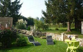 Agritourism à COLONARD CORUBERT