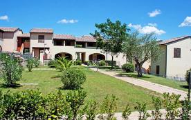 Appartement pour 3 personnes à Campiglia Marittima