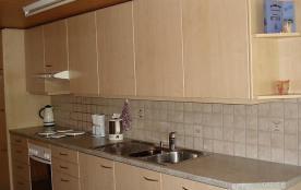 Appartement pour 5 personnes à Frutigen