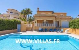 Villa VM Chris - Jolie villa climatisée, spacieuse et bien équipée.