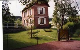Gites entre Deauville et Honfleur en Normandie