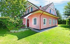 Studio pour 4 personnes à Keszthely/Balatonkeresztur