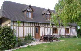 Gîtes de France - La Grange.