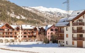 Pierre & Vacances, L'Alpaga - Appartement 2 pièces 4/5 personnes Standard